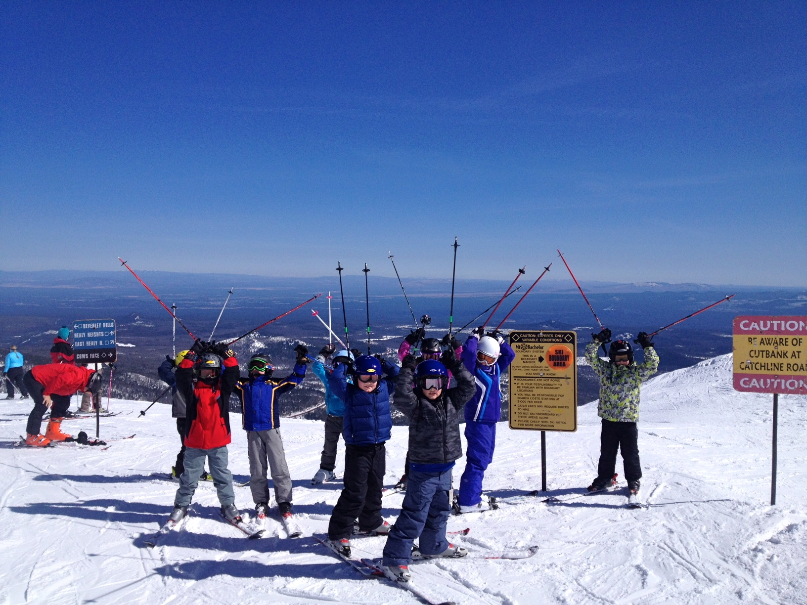 8 Tips & Truths About Being a Ski Instructor