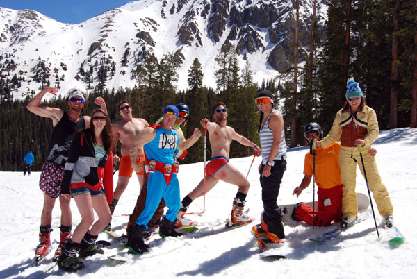 Spring Skiing 10 reasons 2