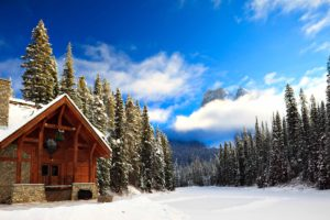 Ski Vacation - Lodging