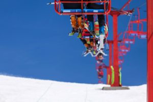 Ski Vacation - Lift Tickets