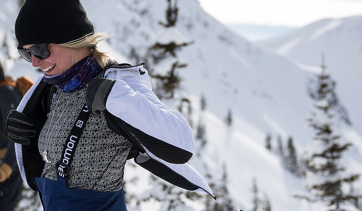 How to Layer for Skiing and Snowboarding
