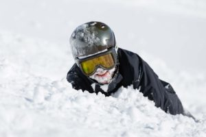 Ski goggles when to repair and replace