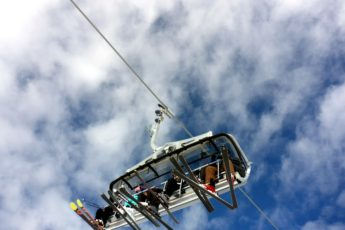 Chairlift Safety and Manners