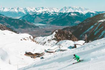 spring break ski destinations