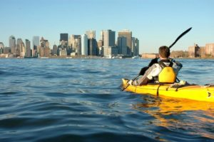 paddle board manhattan