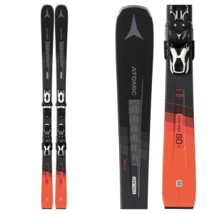Atomic Vantage 80 Ti Women's Skis 2020