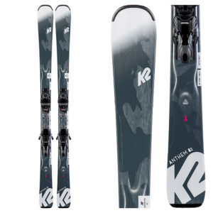 K2 Anthem 82 Women's Skis 2020