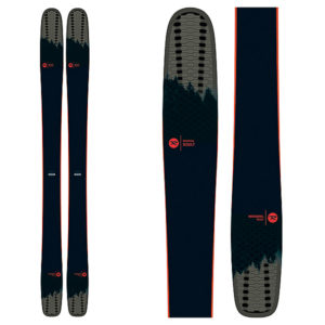 Rossignol Soul 7 HD Skis 2020