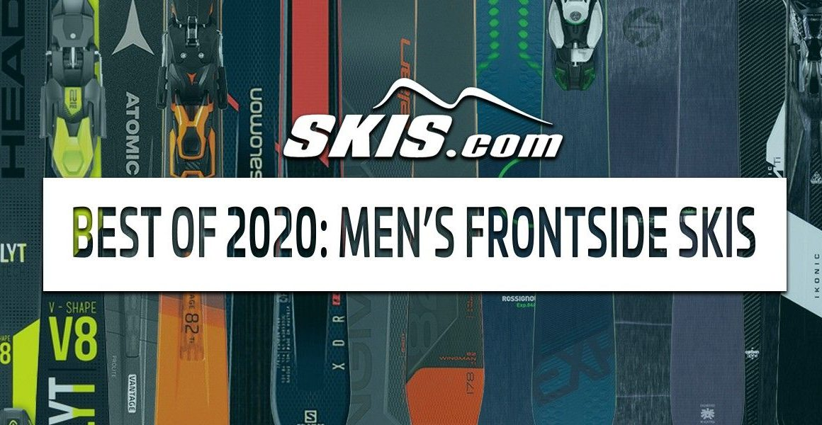 The Top 7 Men's Frontside Skis 2019-2020