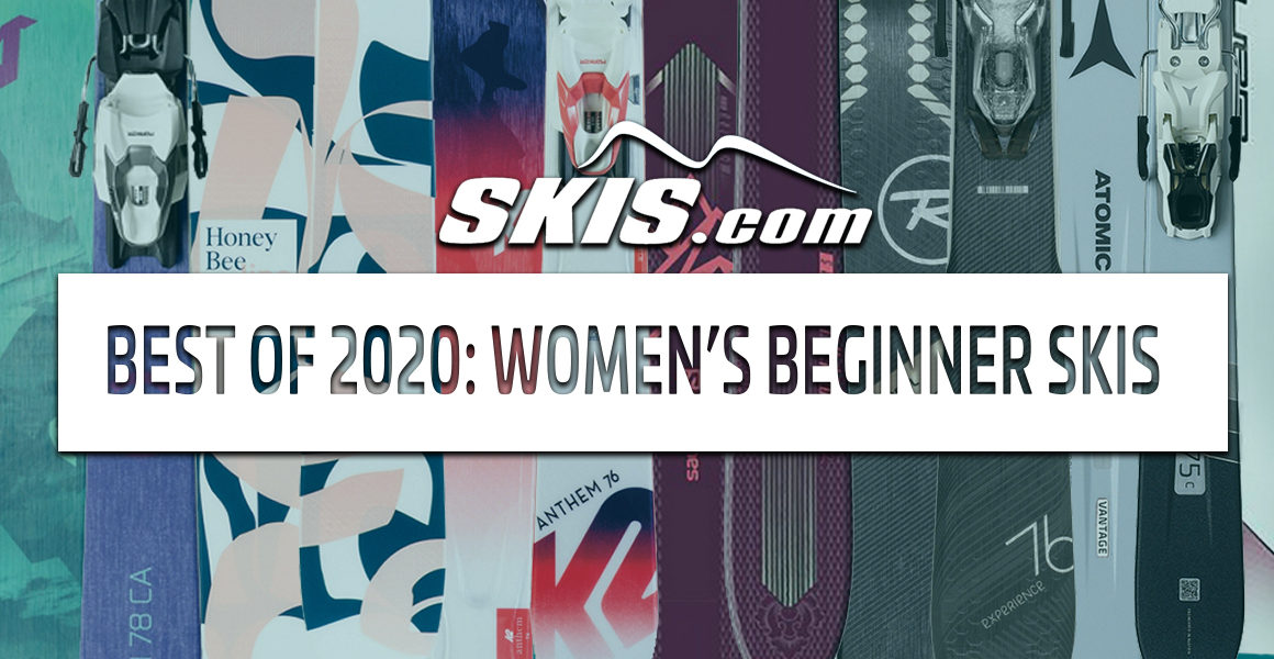 The Top 7 Women's Beginner Skis 2019-2020