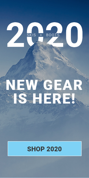 2020 Ski Gear is Here - Shop Now