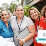 Communication Workshop at the 2019 Adelante Promotores Conference