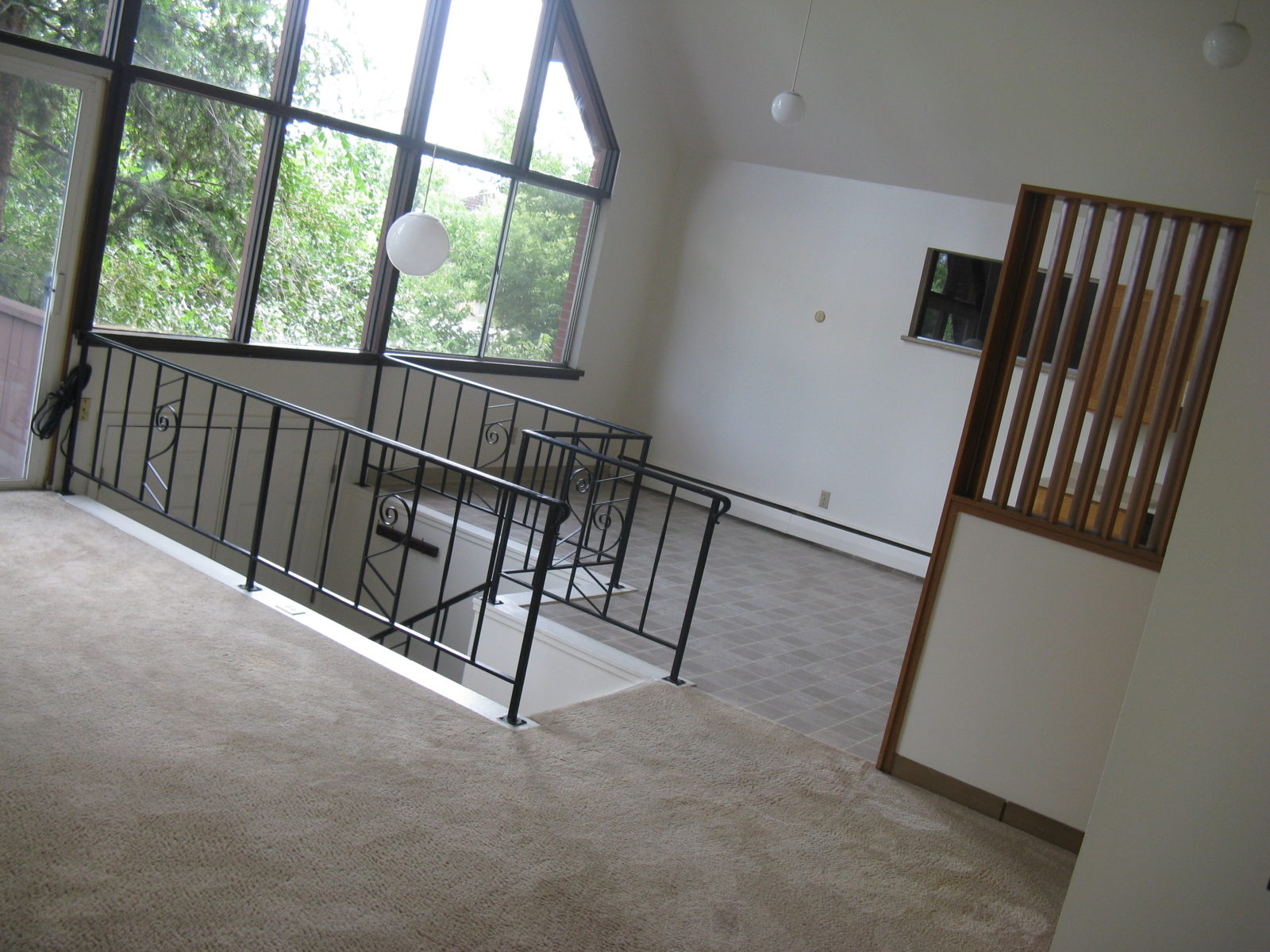 694 Dining Area from Living Room