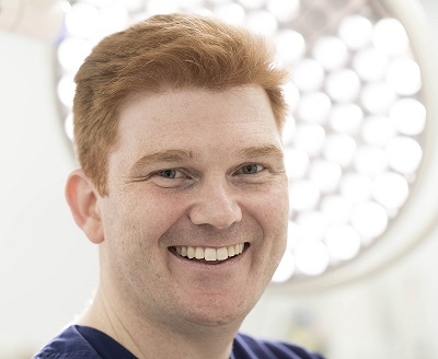 Dr James Askew General and Bariatric Surgeon Weight Loss Solutions Sunshine Coast