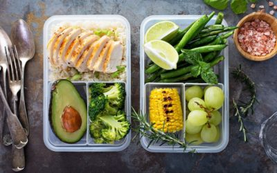 Why is Meal Prep So Important After Weight Loss Surgery?