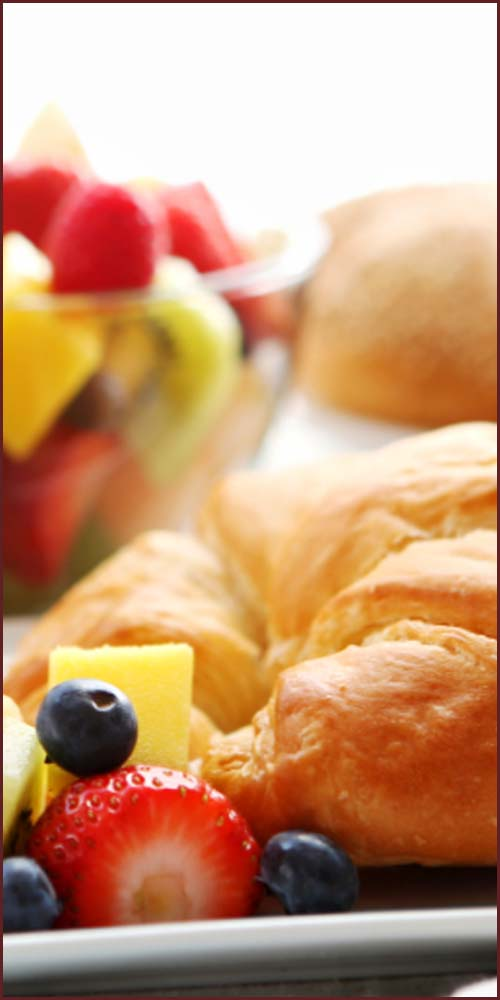 Eatible Delights Catering | Breakfast | Content 2b