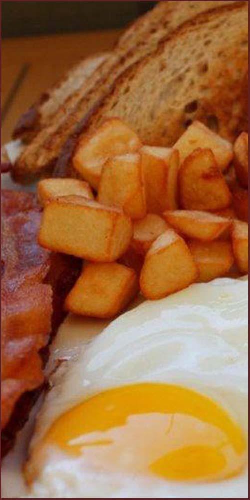 Eatible Delights Catering | Breakfast | Content 4b