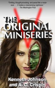 V Original Mini Series2