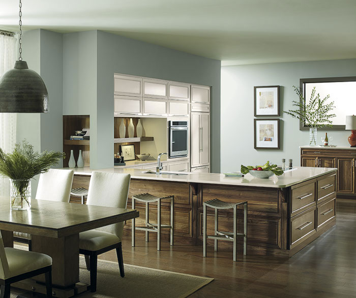 kitchen_with_painted_maple_walnut_cabinets