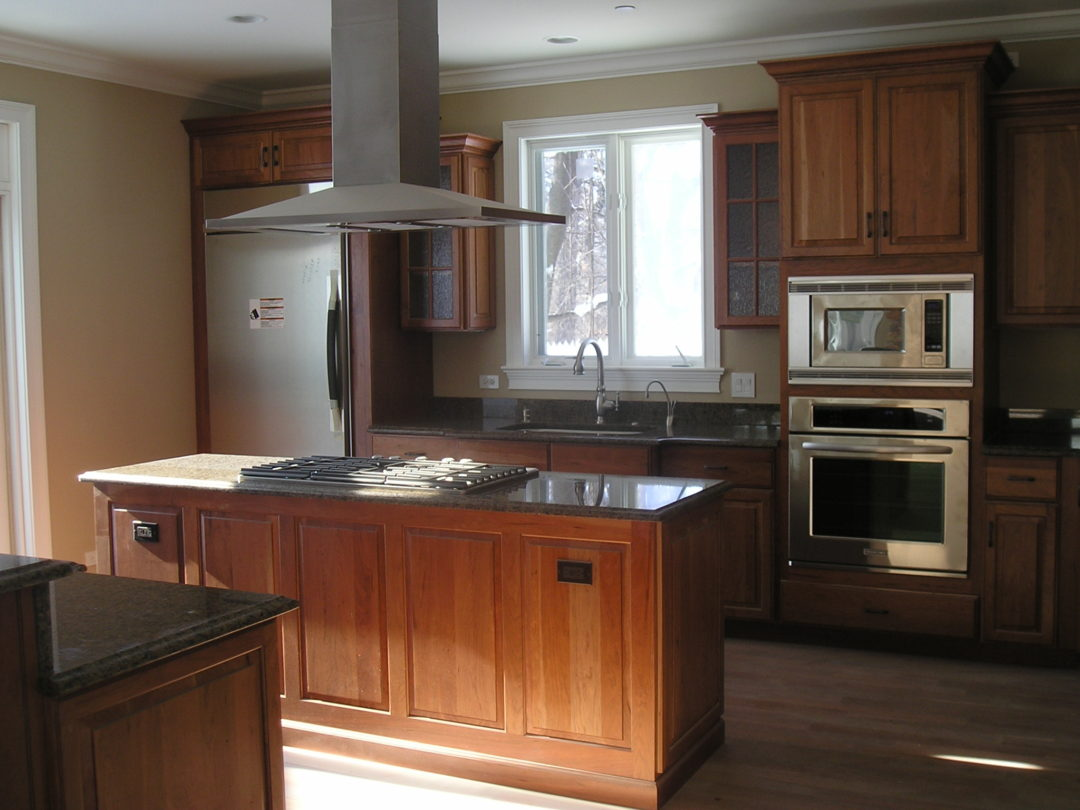 Lake Delavan, WI Kitchen Remodel
