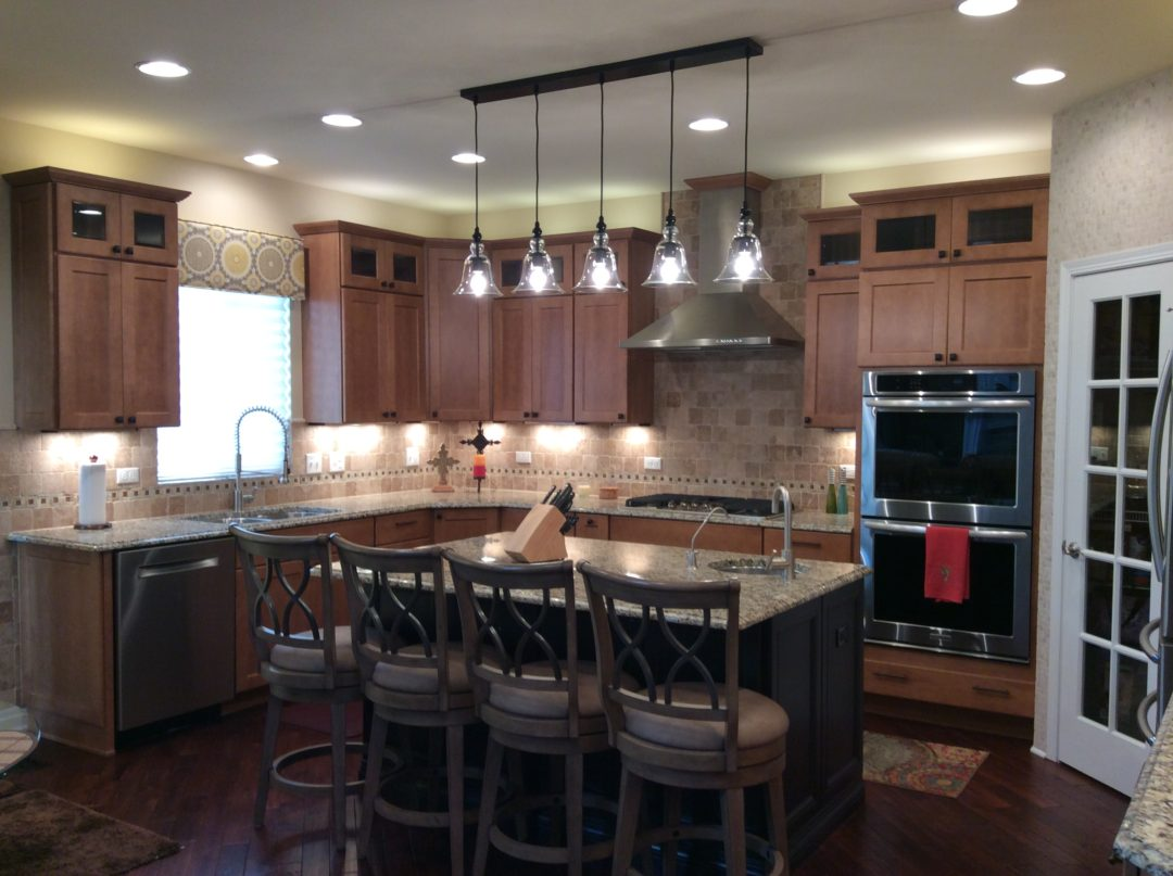 Antioch Kitchen Remodel