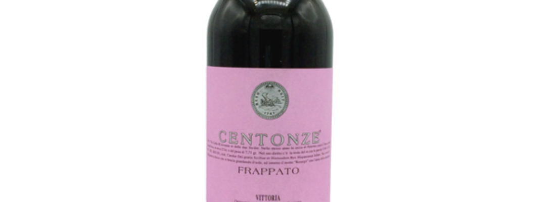 Wine Special: Frappato CENTONZE – Sicilia