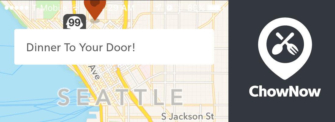 Tutta Bella App - Brings Dinner to Your Door