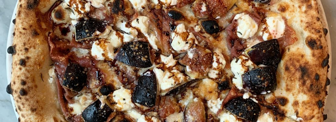 PIZZA SPECIAL: CALABRESE PIZZA