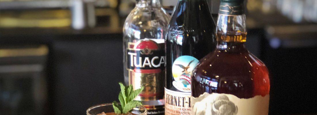 Cocktail Special: Campagnola