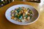 PASTA SPECIAL: Gnocchi with Chanterelles & Butternut Squash