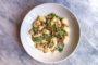 PASTA SPECIAL: Creamy Gnocchi with Chanterelles