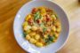 PASTA SPECIAL: GNOCCHI WITH HEIRLOOM TOMATO SAUCE