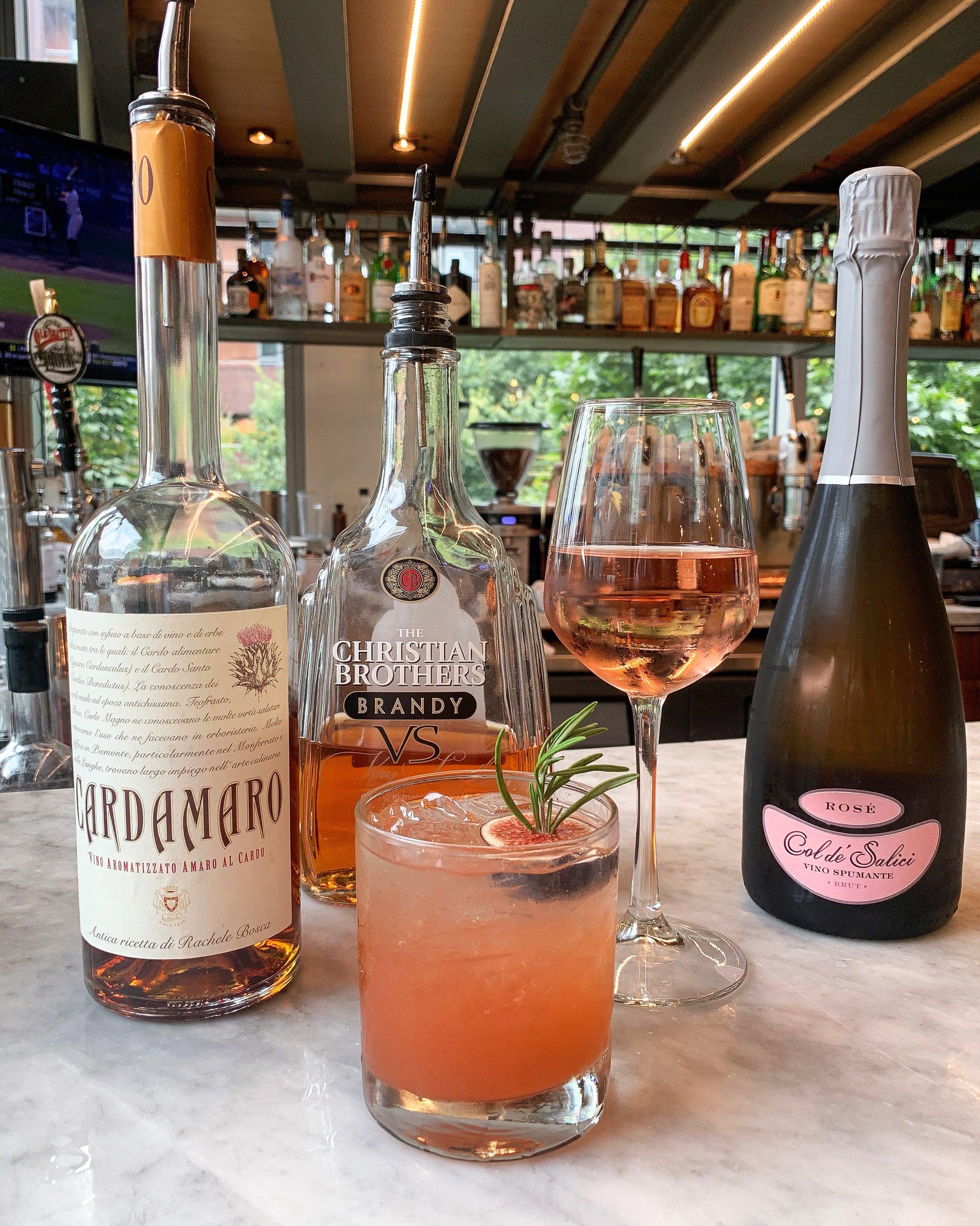 Best Cocktails Bellevue