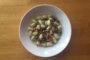 Pasta Special: Gnocchi with Morels & Peas