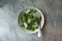 SALAD SPECIAL: Baby Kale Cesare