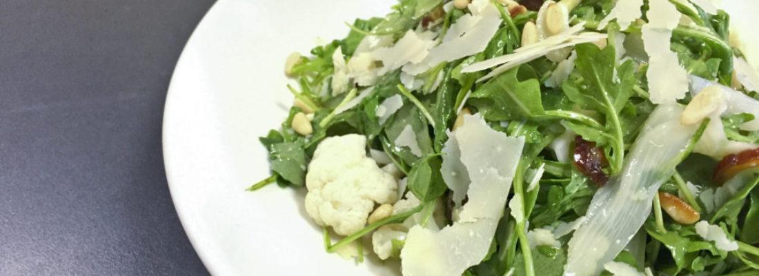 Salad Special: Ercolano