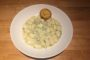 Pasta Special: Gnocchi with Walla Walla Sweet Onions