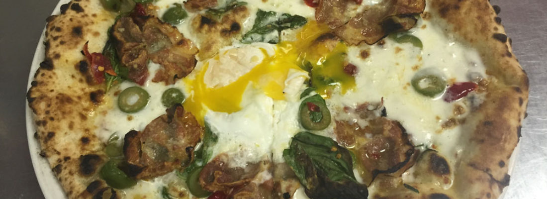 Pizza Special: Giuseppe
