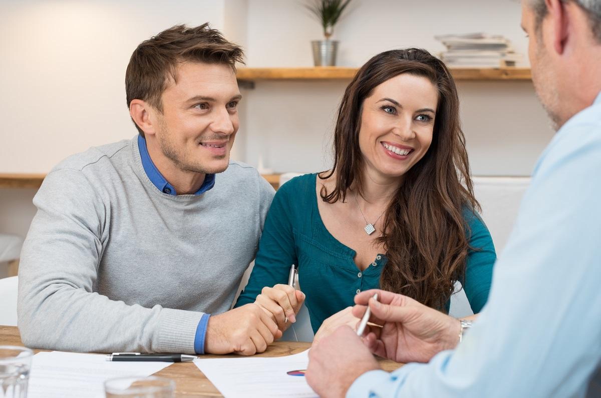 3% Down Payment Mortgage - USA Mortgage