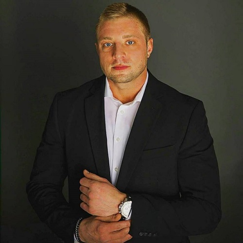 Justin Lackey - Columbia, MO | USA Mortgage
