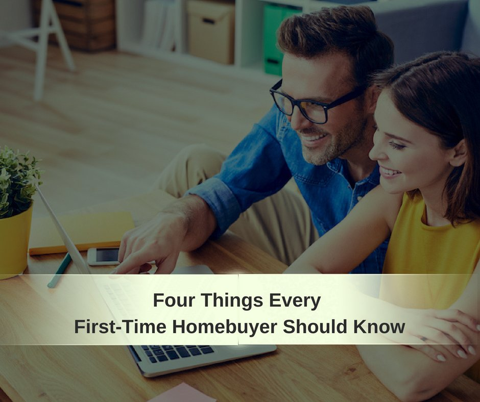 First-Time Homebuyer Should Know - USA Mortgage
