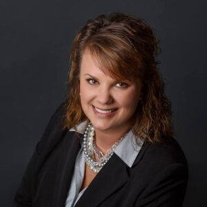 Stephanie Nelson - USA Mortgage Jonesboro AR