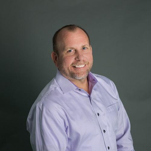 Michael Ogle - Osage Beach MO | USA Mortgage