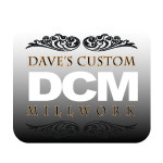 DCM Logo for shirt