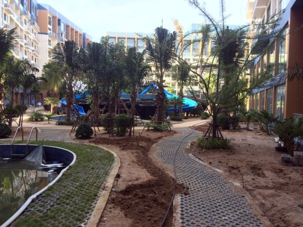 Laguna Beach Resort Construction August 2016 (4)