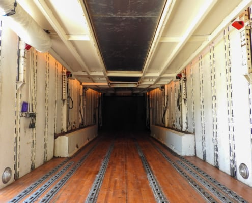 94 6 car carrier interior
