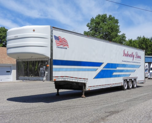 kentucky trailer for sale