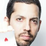Profile picture of david blaine