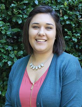 Chelsea Rahbar, LMSW, Director of Adoptions