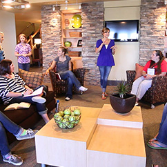 Frequently Asked Questions About the Residential Program at Mercy Multiplied